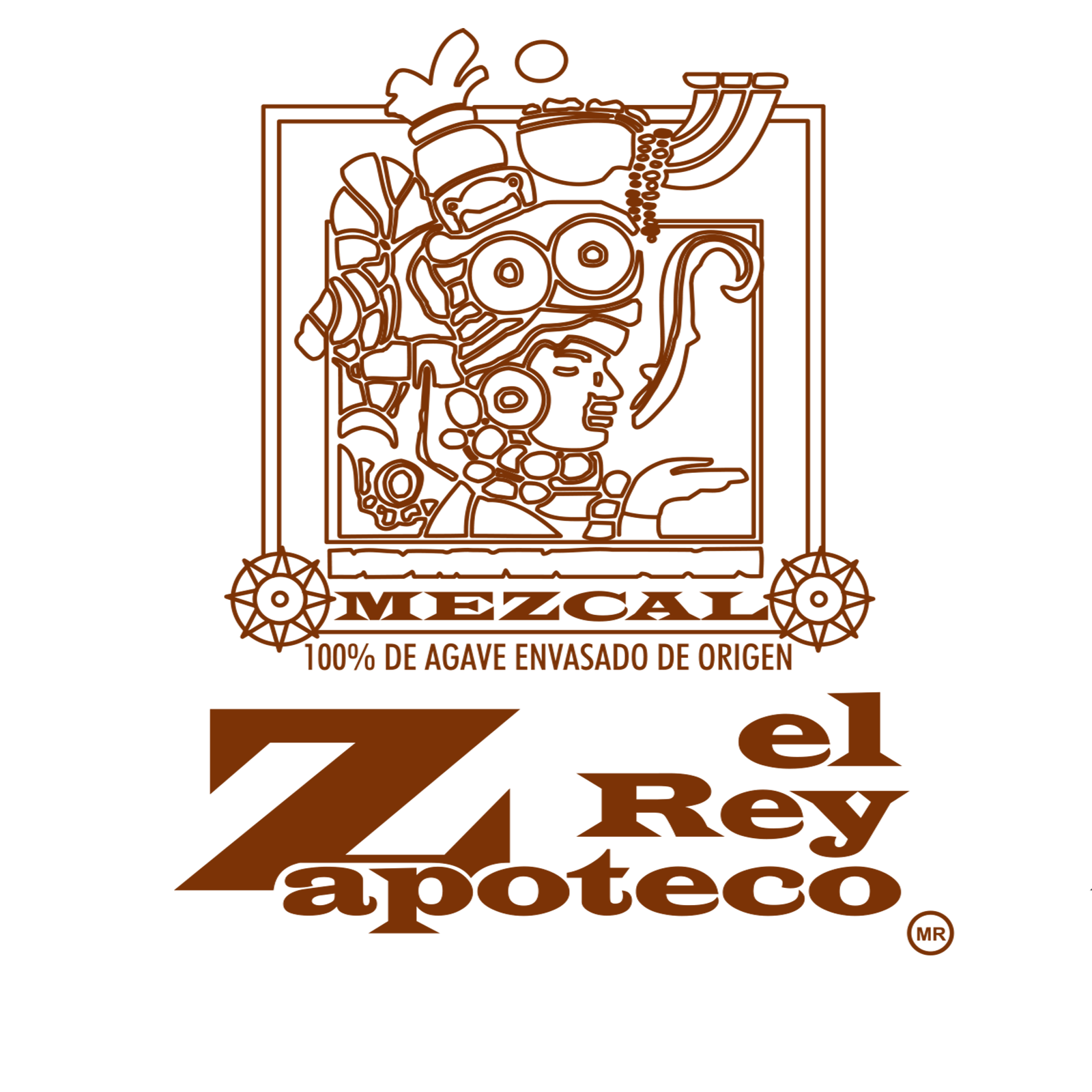 el rey zapoteco mezcal redneck moonshine schnaps
